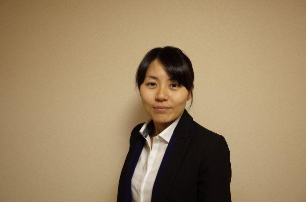 畑山先生プロフィール写真