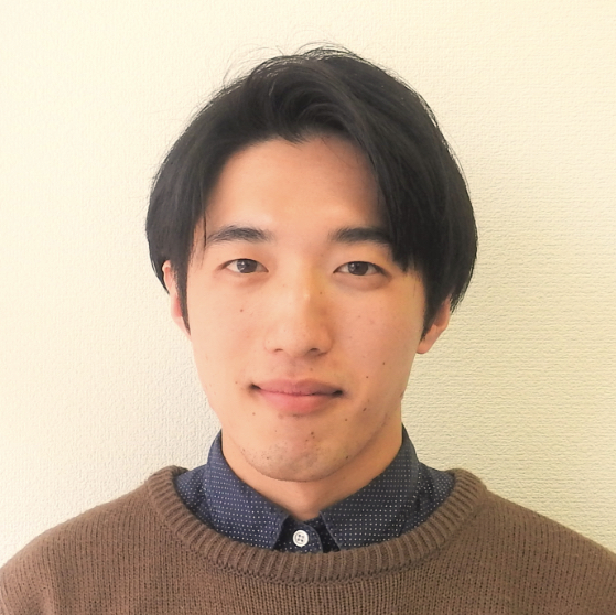 岩本先生プロフィール写真
