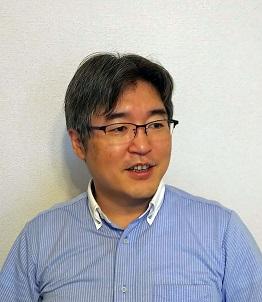 土井先生の画像