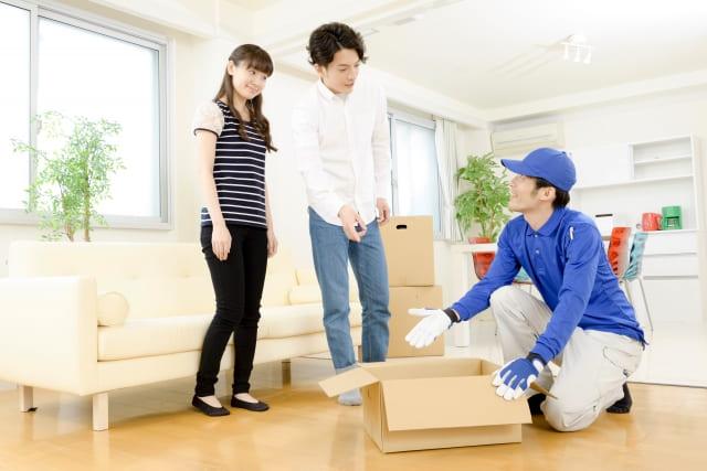 佐川急便の引越しサービス…ダンボールの家までの配達・回収まとめの画像