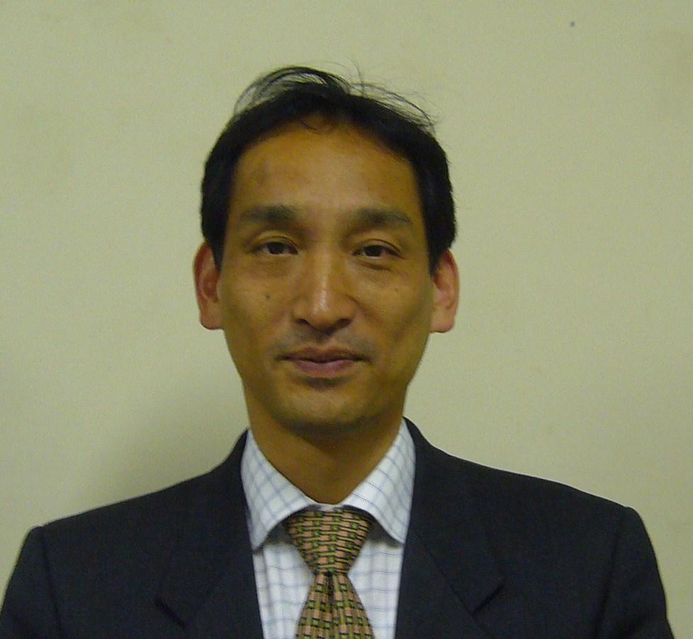 中山先生プロフィール写真