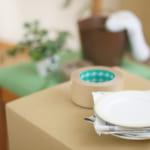 割れ物やお皿の梱包どうする?引越し荷造りのコツまとめ3つ