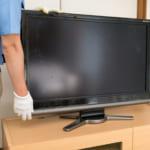 引越しの時のテレビの梱包方法を紹介!見れないときの設定も