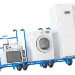 冷蔵庫や洗濯機だけ引越したい!4つの運搬方法と料金相場まとめ